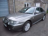 2004 54 Rover 75 1.8 Contemporary, 2 Owners, 103k miles, SH, Beautiful condition inside and out,