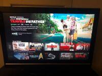 "32"" digital LCD tv"
