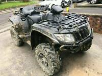 Arctic cat 550