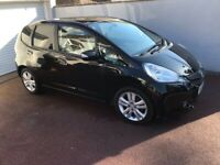 Honda, JAZZ, Hatchback, 2011, Other, 1339 (cc), 5 doors