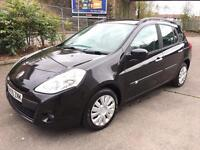 Stunning 2009 59 Renault Clio 1.2 Expression Estate **2 Owners+Full History+1 Years Mot+Great Spec**