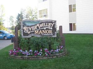 REDUCED RENT!! SPACIOUS 1 BEDROOM IN FORT MCMURRAY