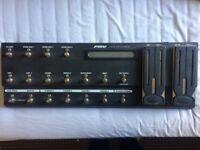 Line 6 FBV Custom Foot Controller Footswitch Guitar or Bass Effect