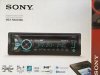 Sony DAB/Bluetooth Audio System