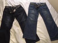 Ladies Next Jeans size 14