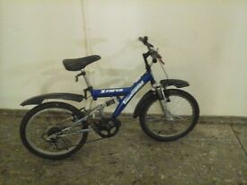Children bicycle boys 8 to 13 years