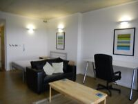 LOVELY MODERN FIRST FLOOR FURNISHED STUDIO, CIAC, MIDDLEHAVEN - NO FEES