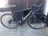 Whyte Dorset RD-7. Cyclocross, Race bike, Road bike, Carbon, Swap.