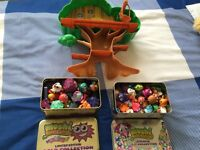Large Collection of Moshi Monsters