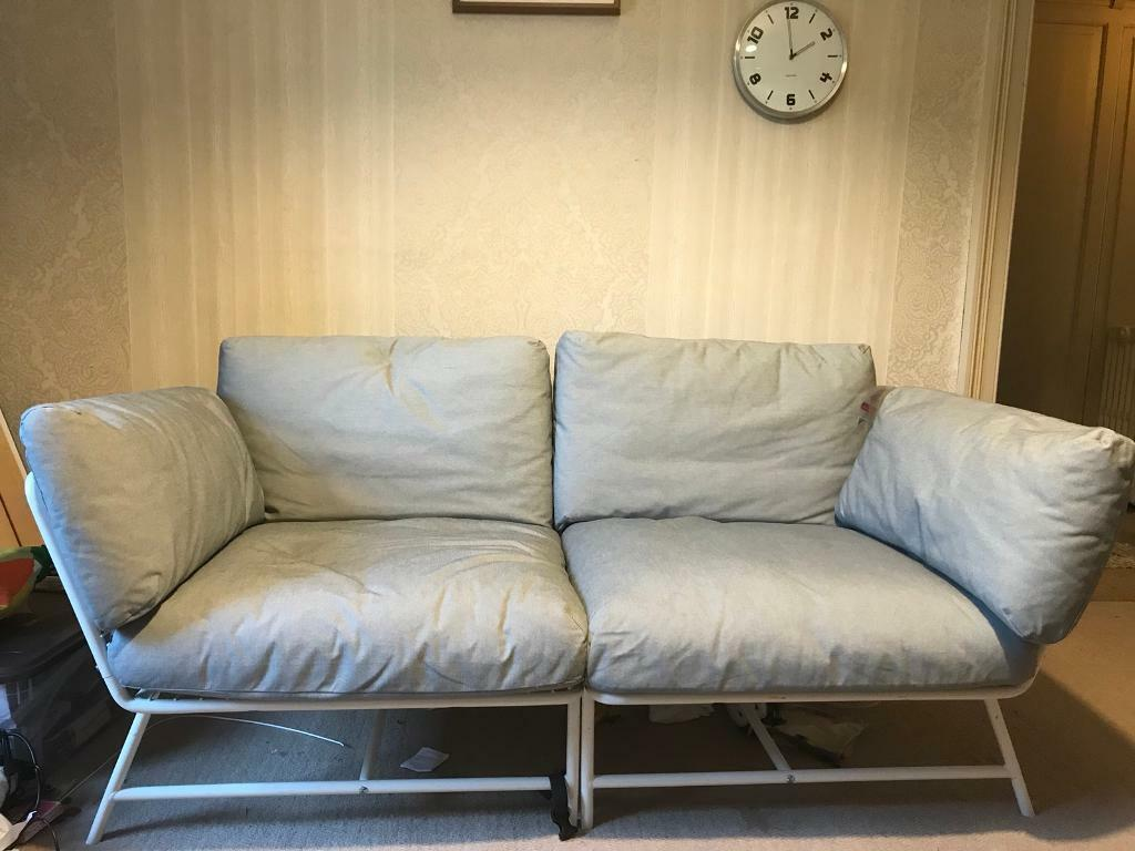 Ikea Ps 2017 Sofa Unused But Graded With Tags In Juniper Green Edinburgh Gumtree