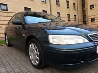★ LOW MILEAGE 85,000 mls AUTOMATIC ★ AUG 2000 Honda Accord S Auto 1.8 ★ Long Mot ★Excellent to drive