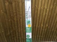 Brabantia Lift O-Matic outdoor clothes airer