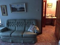 Complete suite of furniture