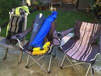 Campervan kit