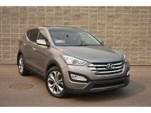 2013 Hyundai Santa Fe 2.0T Premium | Leather |Panoramic Roof
