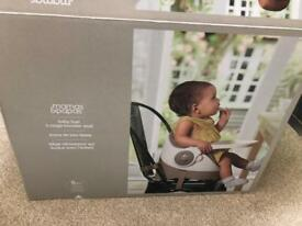 Mamas and papas baby bud seat and tray - BRAND NEW
