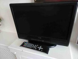 "TV ALBA 16"" HD Digital HDMI Freeview"