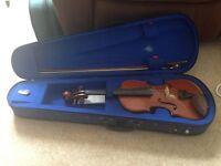 3/4 size Centurion violin