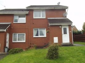 Fantastic 1 bedroom flat to rent, Robroyston, Glasgow, 15 mins drive and bus links to City Centre