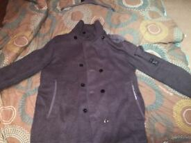 Men's fire trap jacket XL