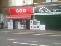 *** Cookers/ washers/ fridges/ ovens/ dryers***