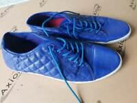 Men shoes size 11.5