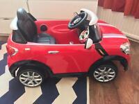 Mini Electric Kids car