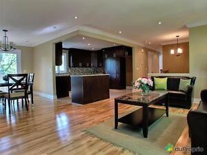 499 000$ - Bungalow à vendre à Beaconsfield / Baie-D'Urfé West Island Greater Montréal image 2