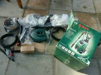 Bosch aqt37-13+ pessure washer parts