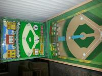 Midway Deluxe Baseball game