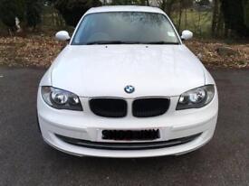 BMW 118i diesel