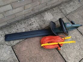 "Black and Decker Hedge Cutter 21"" Blade"
