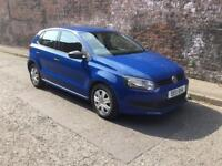 2011/11 VOLKSWAGEN POLO S A/C FULL SERVICE HISTORY FINANCE AVAILABLE FROM £26 P/W