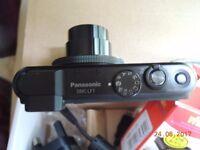 panasonic lumix LF1 digital camera black