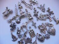 Tibetan silver charms ( bracelets, pendants, etc.) and Tibetan silver Pandora style bead charms