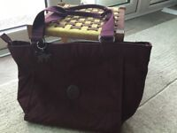 Kipling Bag & Purse Set
