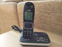 BT7610 Nuisance Call Blocker - Digital Cordless Phone with Answerphone - £8