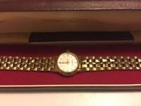 HSamuel watch - perfect condition