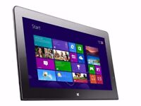 i5 (3rd gen) touch screen tablet PC, Lenovo Helix