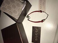 New Gucci bracelet