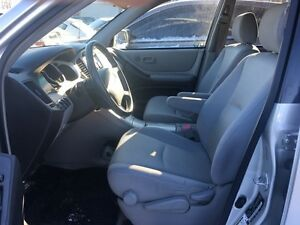 2006 Toyota Highlander Kitchener / Waterloo Kitchener Area image 9