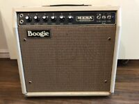 Mesa Boogie Mark I Re Issue Guitar Amplifier