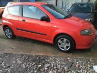 Chevrolet Kalos 1.2 S 3door, **** 11 Months Mot **** 2008 (08 reg), Hatchback