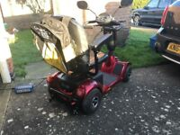 Mobility Scooter. Rascal Vantage X. Selling for £495