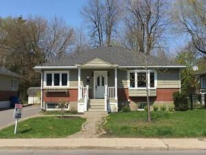 Maison - à vendre - Saint-Lambert - 17024523