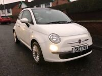 Fantastic 2013 fiat 500 lounge model only 29k!! panoramic roof
