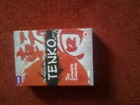 TENKO - The Complete Collection boxset for sale.