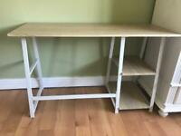 Desk - collection only from Heaton Moor