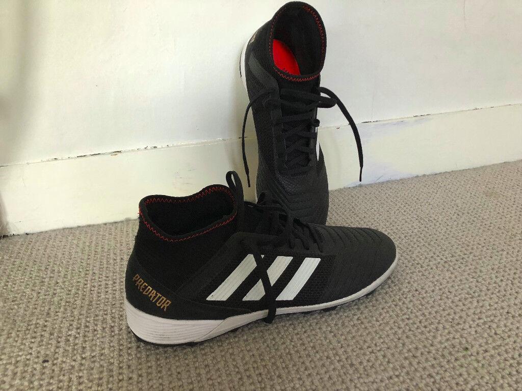 adidas predator astro turf trainers