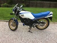 RD125 LC Mark 3